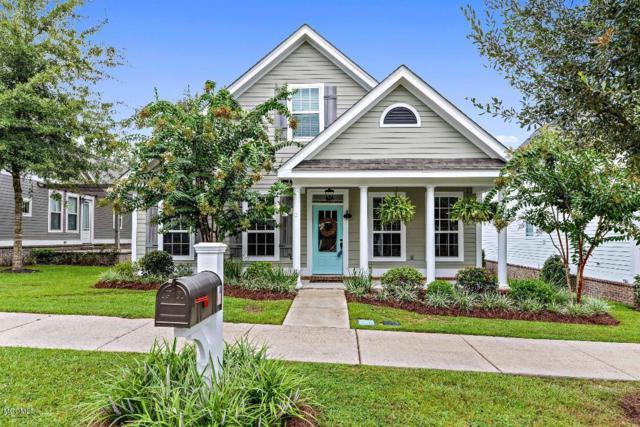 19743 Charleston Ave, Biloxi, MS 39532 (MLS #336776) :: Sherman/Phillips