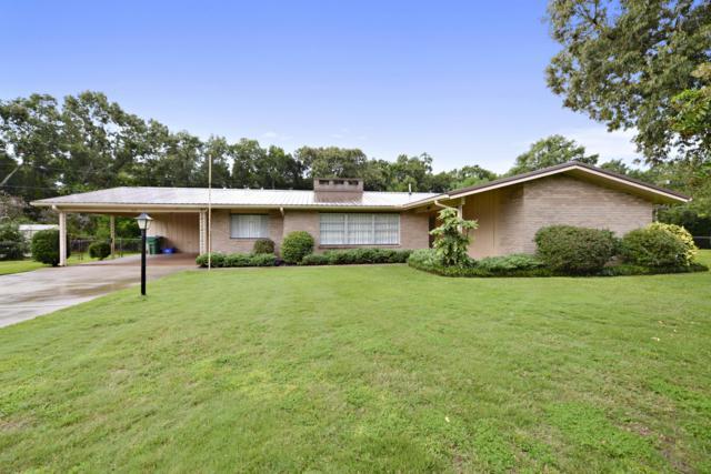207 Pinewood Cir, Gulfport, MS 39507 (MLS #336793) :: Amanda & Associates at Coastal Realty Group
