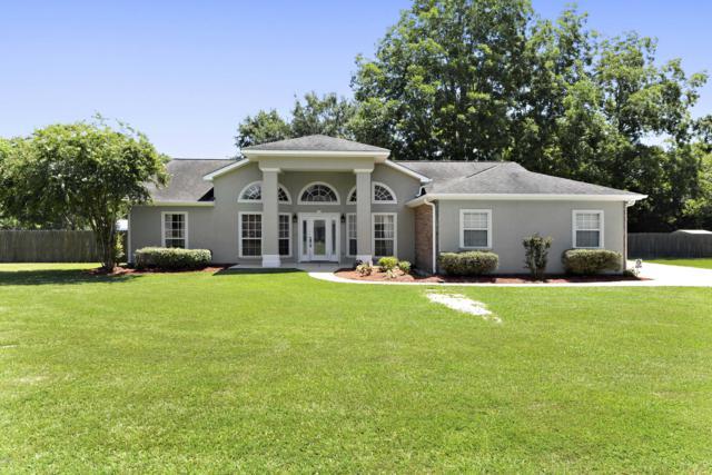 12524 Martin Cv, Biloxi, MS 39532 (MLS #336796) :: Amanda & Associates at Coastal Realty Group