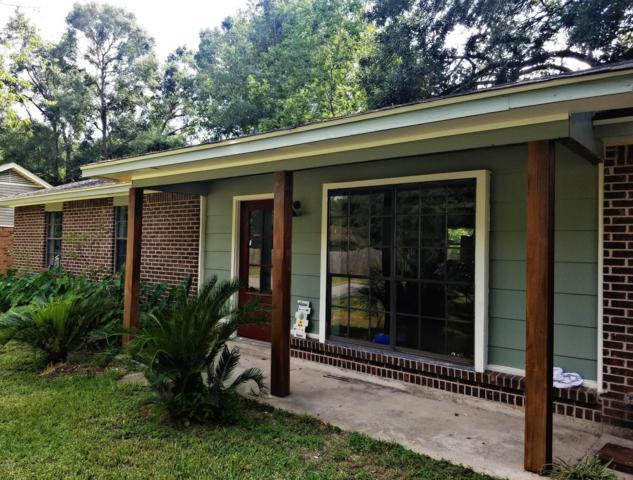 7105 Dewberry St, Ocean Springs, MS 39564 (MLS #336819) :: Amanda & Associates at Coastal Realty Group