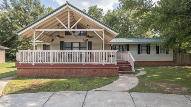 15317 Cook Rd, Biloxi, MS 39532 (MLS #336888) :: Sherman/Phillips