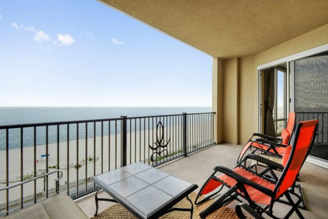 1200 Beach Dr #806, Gulfport, MS 39507 (MLS #337439) :: Amanda & Associates at Coastal Realty Group