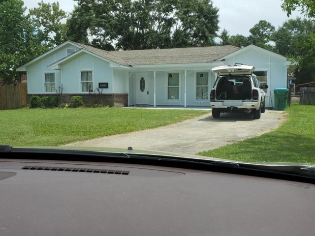 12082 Edington Pl, Gulfport, MS 39503 (MLS #337508) :: Amanda & Associates at Coastal Realty Group