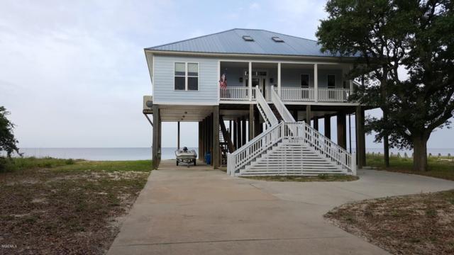 8309 Belle Fontaine Dr, Ocean Springs, MS 39564 (MLS #337518) :: Amanda & Associates at Coastal Realty Group