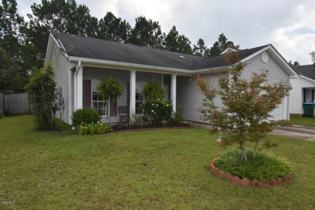 14024 Dunnbarton Dr, Gulfport, MS 39503 (MLS #337777) :: Amanda & Associates at Coastal Realty Group