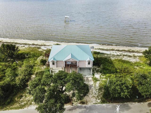 7813 Belle Fontaine Dr, Ocean Springs, MS 39564 (MLS #337789) :: Amanda & Associates at Coastal Realty Group