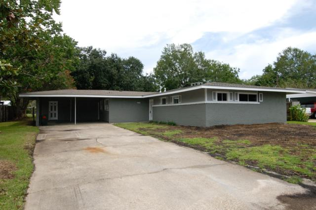 2316 Glendale St, Pascagoula, MS 39567 (MLS #337844) :: Amanda & Associates at Coastal Realty Group