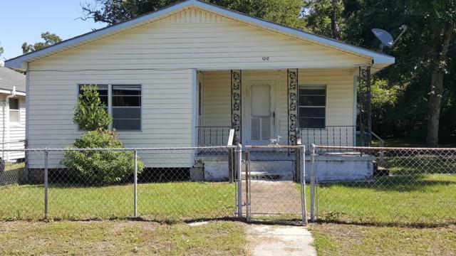 1018 Woodward Ave, Gulfport, MS 39501 (MLS #338122) :: Sherman/Phillips