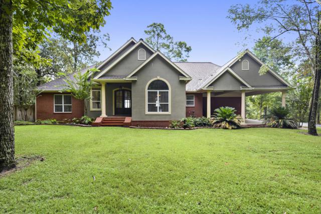 1400 Magnolia Bluff Dr, Gautier, MS 39553 (MLS #338241) :: Amanda & Associates at Coastal Realty Group