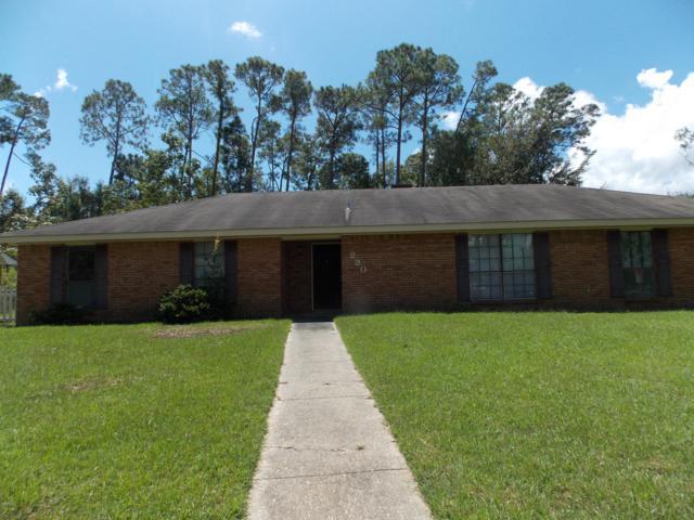 230 Corinth Dr, Bay St. Louis, MS 39520 (MLS #338636) :: Amanda & Associates at Coastal Realty Group