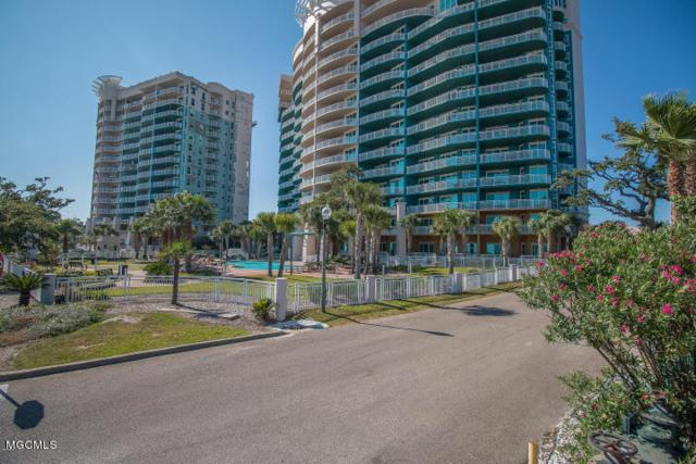 2228 Beach Dr #1309, Gulfport, MS 39507 (MLS #338690) :: Amanda & Associates at Coastal Realty Group