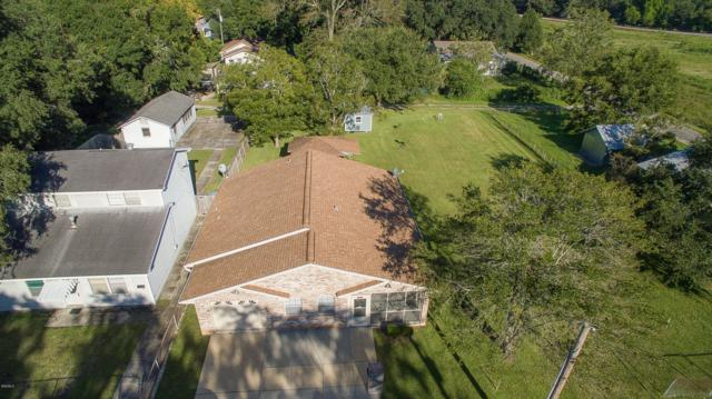 1310 36th Ave, Gulfport, MS 39501 (MLS #338783) :: Sherman/Phillips