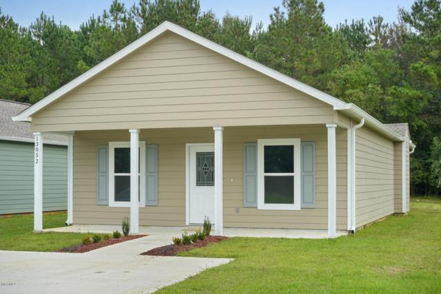 13052 Tracewood Dr, Gulfport, MS 39503 (MLS #338784) :: Sherman/Phillips