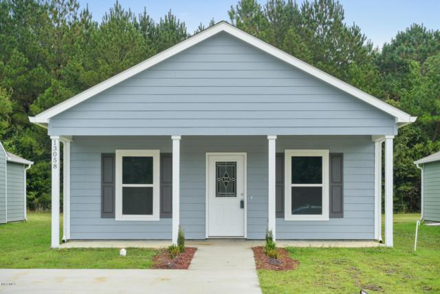 13058 Tracewood Dr, Gulfport, MS 39503 (MLS #338788) :: Sherman/Phillips