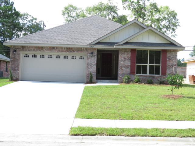 14646 Canal Loop, Gulfport, MS 39503 (MLS #338943) :: Amanda & Associates at Coastal Realty Group