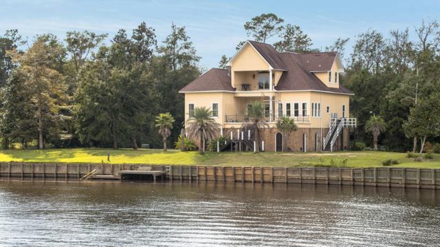 14730 River Heights Dr, D'iberville, MS 39540 (MLS #338977) :: Amanda & Associates at Coastal Realty Group