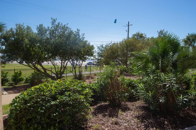 1200 Beach Dr #101, Gulfport, MS 39507 (MLS #339576) :: Sherman/Phillips