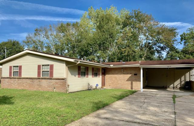 2619 Wilson Ave, Pascagoula, MS 39567 (MLS #339719) :: Sherman/Phillips