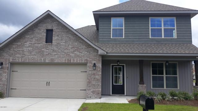 13234 River Bluff Dr, D'iberville, MS 39540 (MLS #339749) :: The Sherman Group