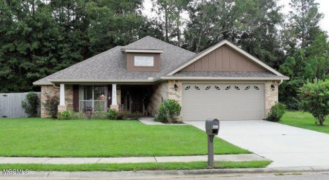 10518 Roundhill Dr, Gulfport, MS 39503 (MLS #339848) :: Amanda & Associates at Coastal Realty Group