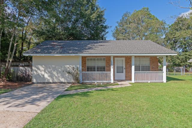 15640 Anderson Dr, Biloxi, MS 39532 (MLS #339871) :: Sherman/Phillips