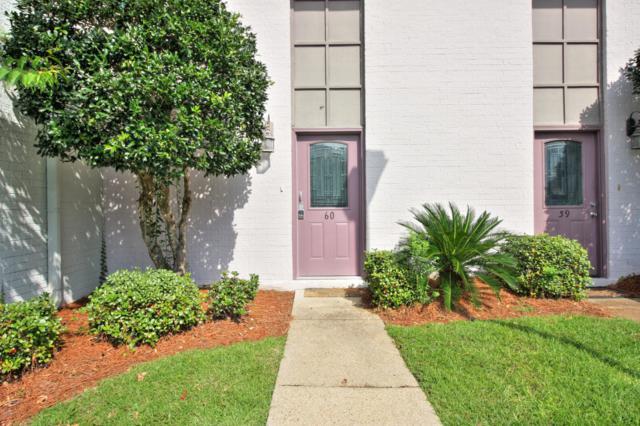 3230 Cumberland Rd #60, Ocean Springs, MS 39564 (MLS #339901) :: Amanda & Associates at Coastal Realty Group