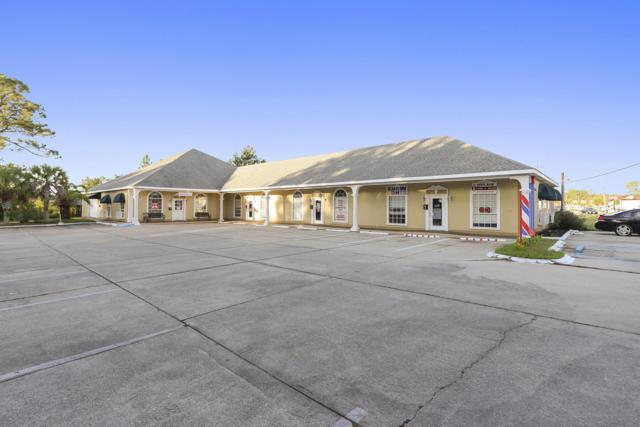 15701 Lemoyne Blvd, Biloxi, MS 39532 (MLS #340102) :: Sherman/Phillips