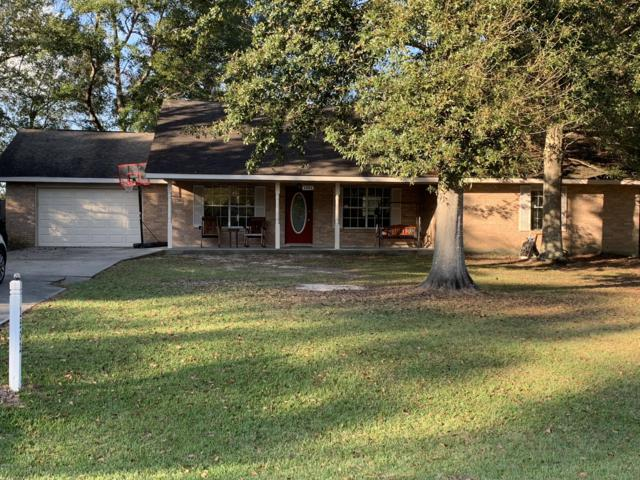1901 Hide A Way Ln, Carriere, MS 39426 (MLS #340156) :: Sherman/Phillips