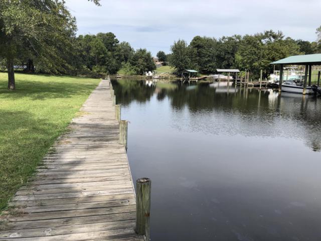 12700 Corban Pl, Ocean Springs, MS 39564 (MLS #340164) :: Amanda & Associates at Coastal Realty Group