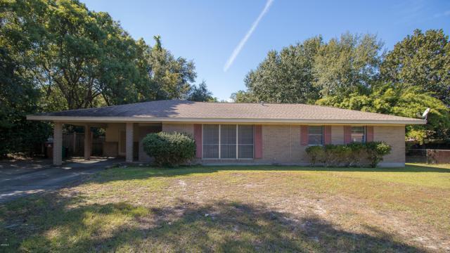 323 Carter Rd, Biloxi, MS 39531 (MLS #340216) :: Amanda & Associates at Coastal Realty Group