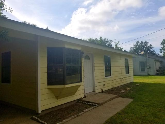2415 Hester St, Pascagoula, MS 39581 (MLS #340329) :: Coastal Realty Group