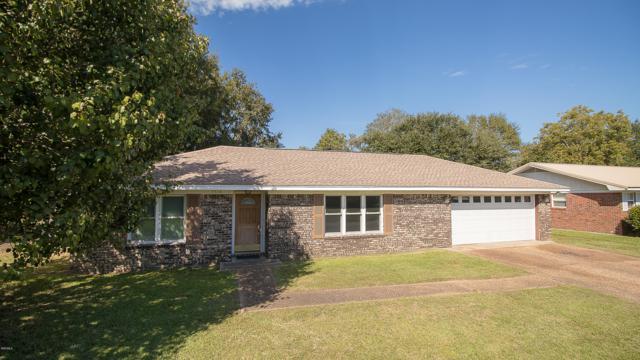 15308 Parkwood Dr, Gulfport, MS 39503 (MLS #340355) :: Amanda & Associates at Coastal Realty Group