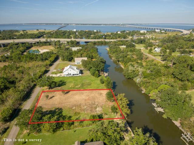 604 5th St, Pass Christian, MS 39571 (MLS #340369) :: Amanda & Associates at Coastal Realty Group