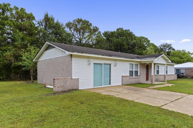 2742 Camino Grande St, Gautier, MS 39553 (MLS #340421) :: Amanda & Associates at Coastal Realty Group