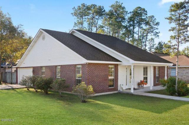 8020 Goldhill Dr, Gautier, MS 39553 (MLS #340487) :: Amanda & Associates at Coastal Realty Group