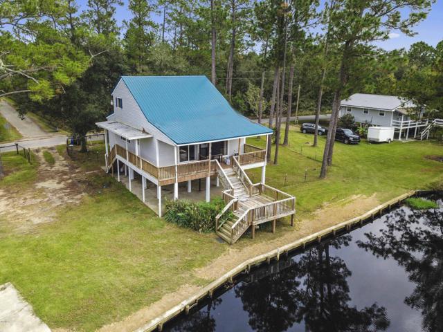 10213 River Dr, Waveland, MS 39576 (MLS #340588) :: Amanda & Associates at Coastal Realty Group
