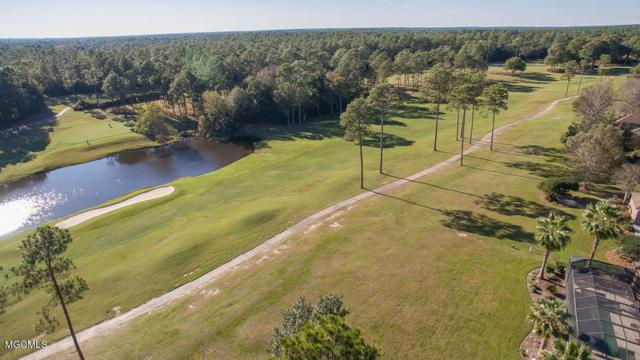 Lot 39 Champion Circle, Gulfport, MS 39503 (MLS #340592) :: Amanda & Associates at Coastal Realty Group