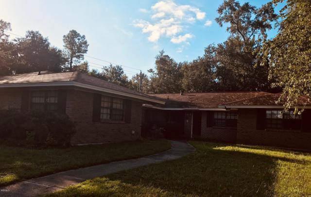 744 Parkwood Dr A, B, Long Beach, MS 39560 (MLS #340645) :: Sherman/Phillips
