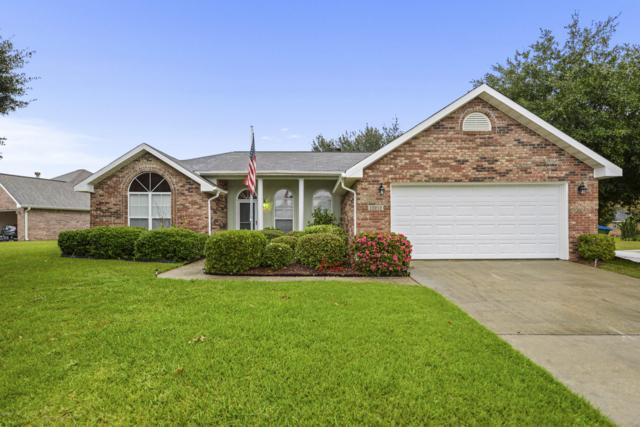 12212 Emily Cv, Gulfport, MS 39503 (MLS #340798) :: Amanda & Associates at Coastal Realty Group