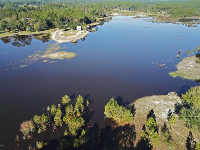 17017 E Spring Lake Dr, Vancleave, MS 39565 (MLS #340941) :: Sherman/Phillips