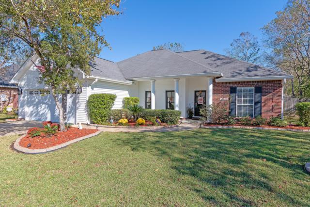 13236 Roxbury Pl, Gulfport, MS 39503 (MLS #341049) :: Amanda & Associates at Coastal Realty Group