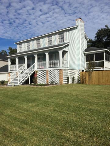 4520 Shadow Wood Cir, Pascagoula, MS 39581 (MLS #341227) :: Sherman/Phillips