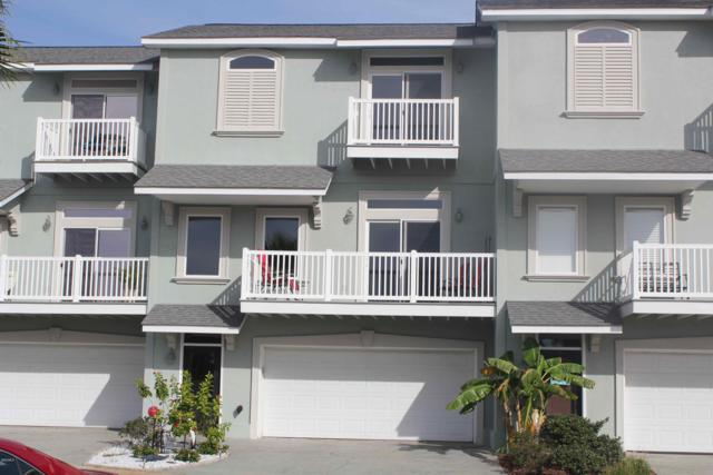 716 W Beach Blvd, Long Beach, MS 39560 (MLS #341278) :: Sherman/Phillips