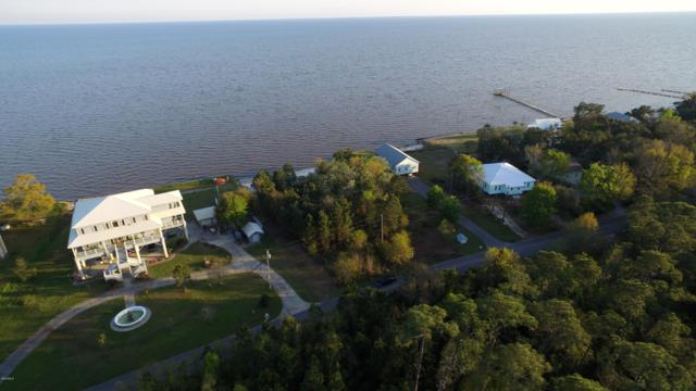 5107 E Belle Fontaine Rd, Ocean Springs, MS 39564 (MLS #341629) :: Coastal Realty Group