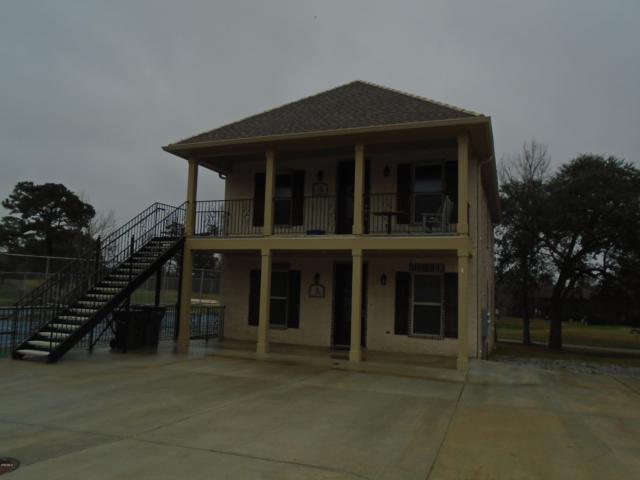 244 Fairway Villas Cir G-2, Diamondhead, MS 39525 (MLS #341747) :: Coastal Realty Group
