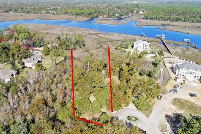 703 Rue Rivage, Ocean Springs, MS 39564 (MLS #341828) :: Dunbar Real Estate Inc.