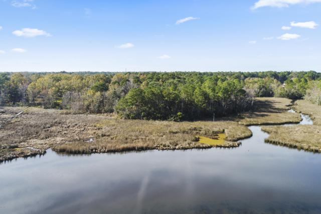 Lot Sioux Bayou Dr, Gautier, MS 39553 (MLS #342059) :: The Demoran Group of Keller Williams