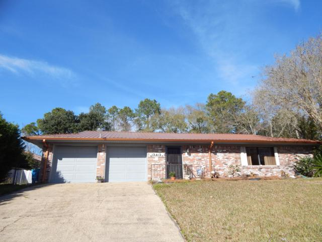 12412 Cambridge Blvd, Ocean Springs, MS 39564 (MLS #342206) :: Coastal Realty Group
