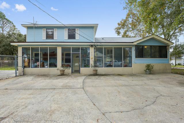 2102 Polk Ave, Pascagoula, MS 39567 (MLS #342308) :: Amanda & Associates at Coastal Realty Group