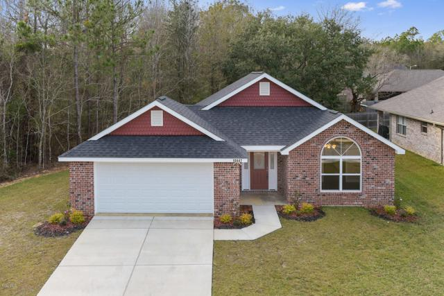 10447 Roundhill Dr, Gulfport, MS 39503 (MLS #342457) :: Amanda & Associates at Coastal Realty Group